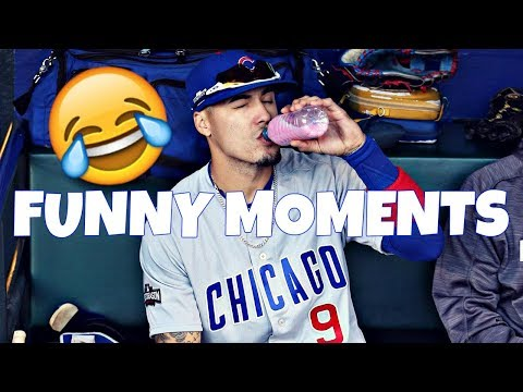 CUBS FUNNY MOMENTS | PT 2