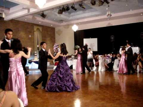 My Cotillion -