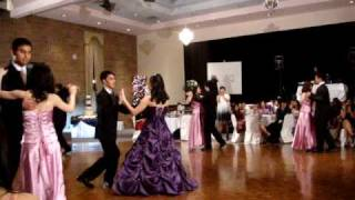 Repeat youtube video My Cotillion -
