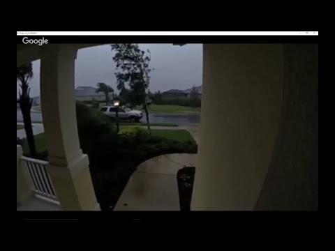 Hurricane Irma Live