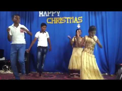 Messiah poranthachi tamil Christians song