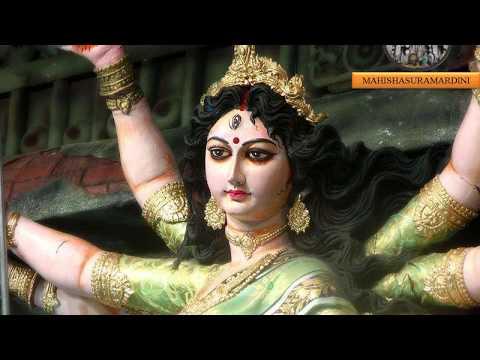 ogo-amar-agomoni-alo-|-mahishasuramardini-mahalaya-song-|-sipra-bose