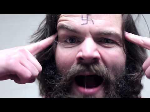 Short Film  I'm Not Here starring Stephen Walters