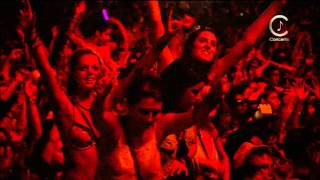 David Guetta - Memories (Live at V Festival 2010)