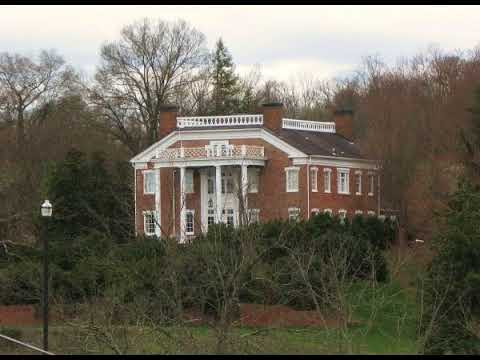 Ep. 242 - Rotherwood Mansion