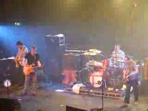 Paul Weller - Thick as thieves Forum Dec 2006