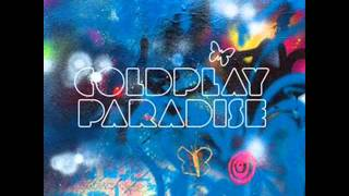 Coldplay - Paradise (Lyrics)  MP3