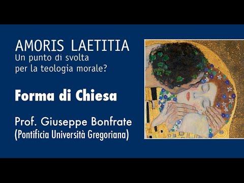 4 - Forma di Chiesa (Prof. Giuseppe Bonfrate)