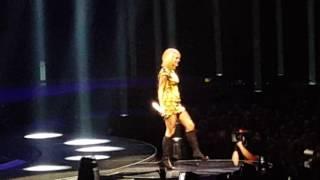 Carrie Underwood - Church Bells - Buffalo, NY 5/24/16