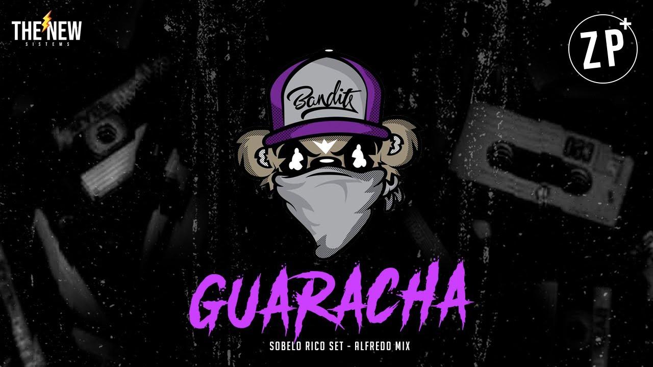 SOBELO RICO SET 💥 Guaracha 2021 ✘ Alfredo Mix  (Aleteo, Zapateo, Guaracha)
