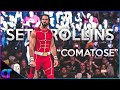 """The Rise of Seth Rollins/Tyler Black 