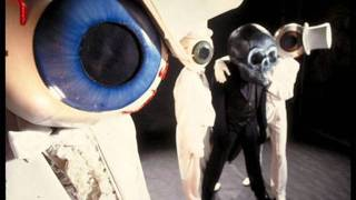 The Residents - Intro / Lizard Lady