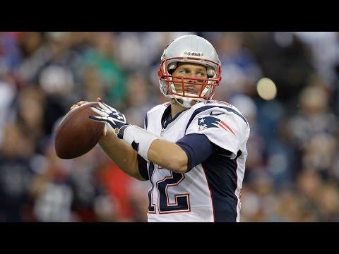 21: Tom Brady  The Top 100: NFL's Greatest Players 2010  FlashbackFridays