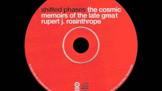 Shifted Phases - Crossing Of The Sun-Ra Nebula
