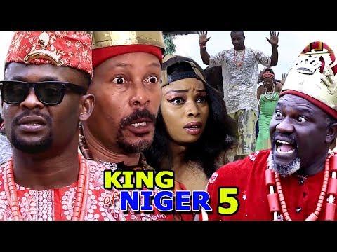 King Of Niger Season 5 - (New Movie) 2018 Latest Nigerian Nollywood Movie Full HD   1080p thumbnail