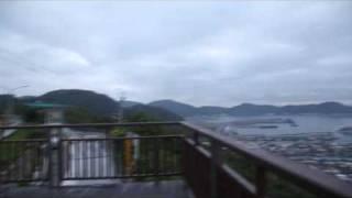 【台灣單車環島夢】09/29 從蘇澳到花蓮 Video 1