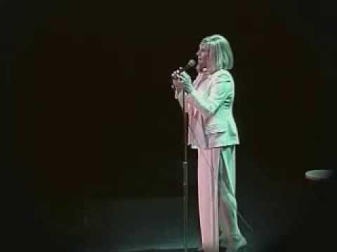 JIM BAILEY sings Barbra Streisand 2006 'The Way We Were'