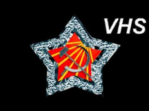 Command & Conquer: Red Alert - Заставки Советов на русском - VHSник
