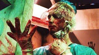 Horror Movie Effects Tutorial | Adobe Premiere Pro