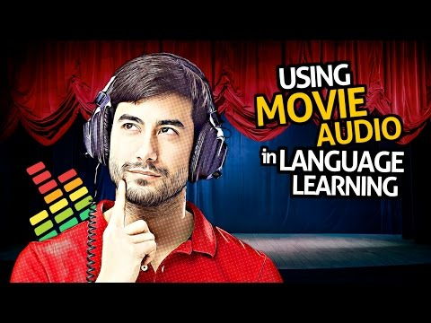 OUINO™ Language Tips: Using Movie Audio in Language Learning (another way to be exposed)