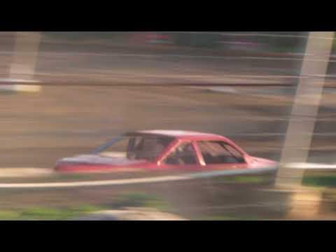 Montpelier Motor Speedway 8-12-17 FWD