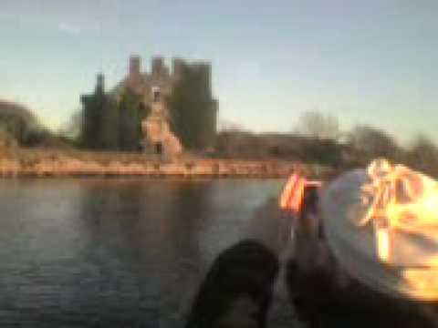menlo castle