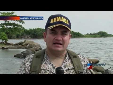 Asesinan A Dos Migrantes Cubanos Que Intentaban Llegar A Panamá