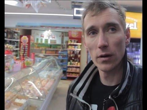 Дракой закончился поход в круглосуточный магазин для жителя Калининграда