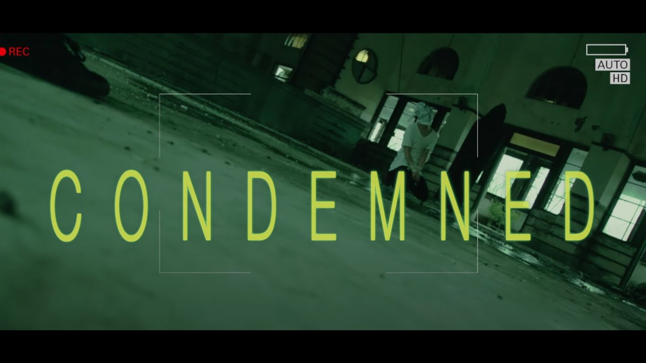 Download SUGGESTIONS - CONDEMNED