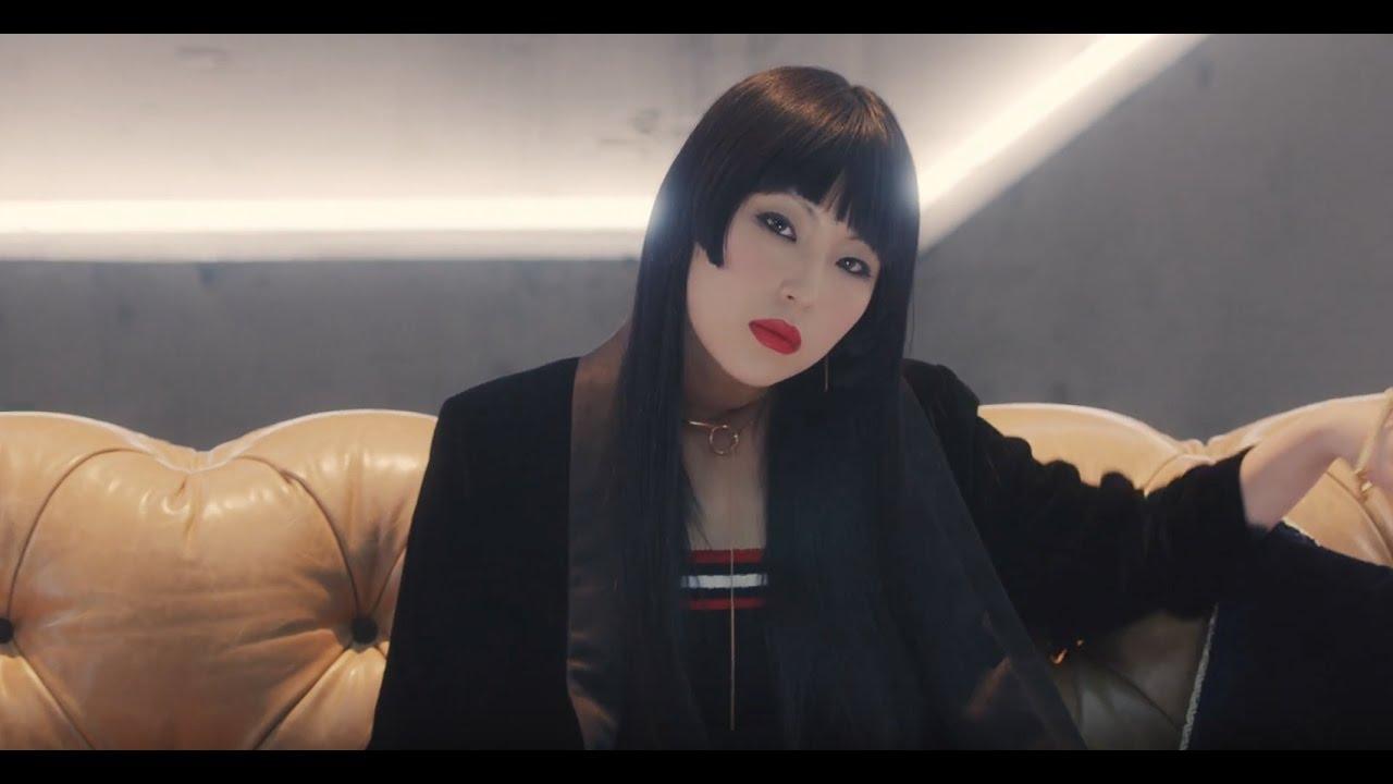 DAOKO『拝啓グッバイさようなら』MUSIC VIDEO - YouTube