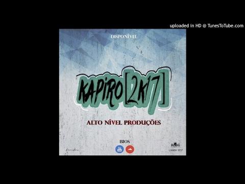 Alto Nivel Produções - Kapiro (Afro House) [2017]