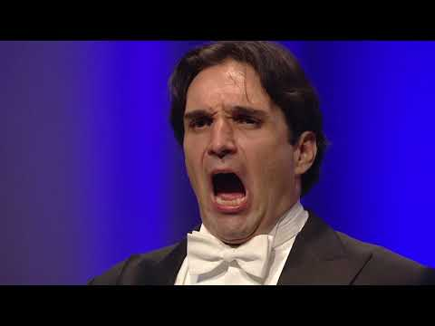 Schubert : Lieder pour baryton et orchestre interprétés par Adam Plachetka