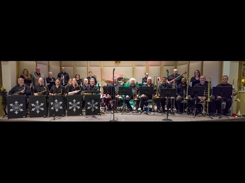 Allen Community Jazz Band
