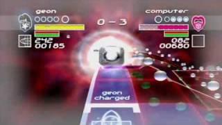 Geon (Wii) Fear trailer
