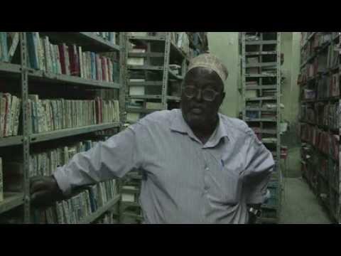 Radio Mogadishu Archive Digitization
