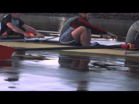 Rowing is Oarsome - 2014