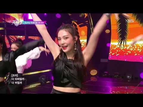 Sunny Side Up - 레드벨벳(Red Velvet) [뮤직뱅크 Music Bank] 20190621