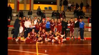 Auguri Reggiana Calcio a 5