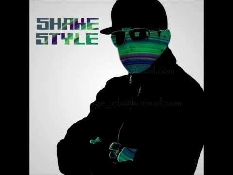 Banda Shake Style Na Bunda Nova 2011