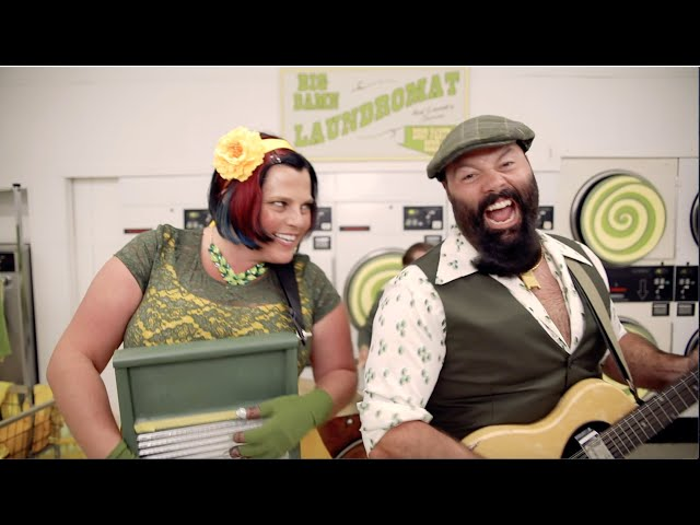 Ways and Means Official Video - Rev. Peyton's Big Damn Band