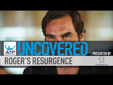 Thumbnail: The Backhand Behind Federer's Success