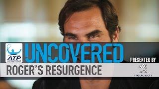 The Backhand Behind Federer