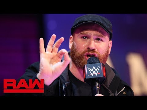 Sami Zayn Should Be WWE's Next King of the Ring