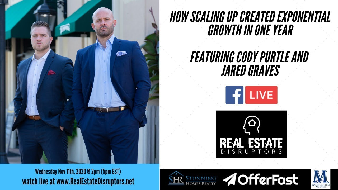 Cody Purtle & Jared Graves Share How They Went From $300k+ in 2019 to $1MM+ in 2020