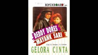 the best hit duet Mayang Sari feat.Deddy Dores (jangan pisahkan,gelora cinta)audio HQ HD full album
