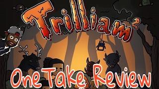 OneTake Review Aha Gazelle - Trilliam 2