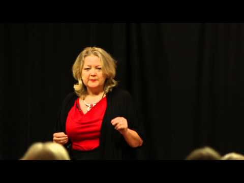 First Time Fathers: A candid view of their experiences   Mary Kay Keller   TEDxTallahassee