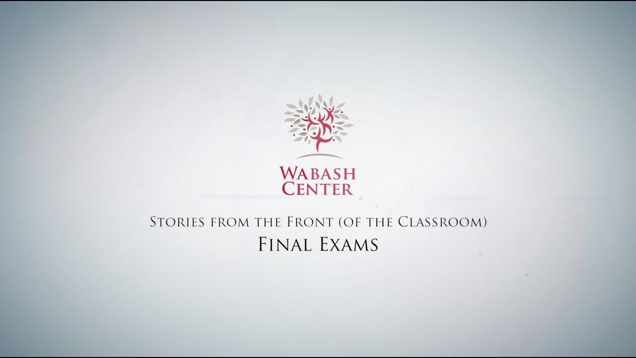 Online Learning Archives – Wabash Center