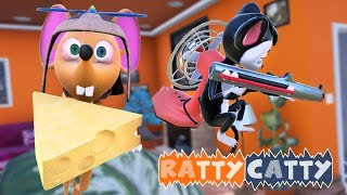 WE HAVE TO SAVE OUR K DS  Ratty Catty