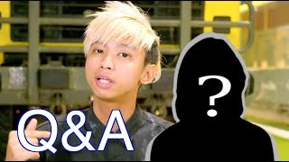 Q&A: Who Is My New Girlfriend?